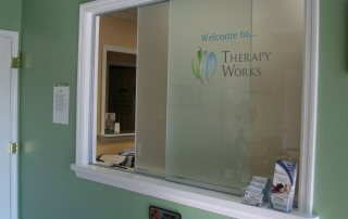 New TherapyWorks Location